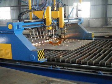 Hypertherm CNC Plasma Cutting Machine Double Drive Plasma Cutting Gun