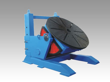 Floor Welding Positioner Turntable For Welding / Polishing / Mounting