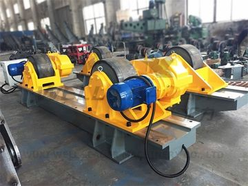 China Welding Turning Rolls for 6000mm Tank Pipe Prossure Vessel 120 Ton 15m Length supplier