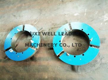 Welding Chuck 3 Jaw For Clamping On Welding Positioner ′ S Rotary Table