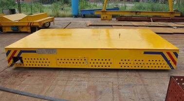 Industries Steel Turning Rail Transfer Cart Long Dip Pipe With Remote Box