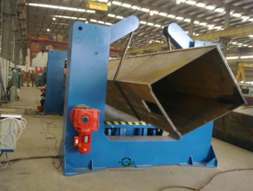 Chain Rotating Machine For H Beam ,  BOX , Structures , Profiles , Heavy Duty