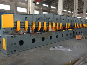 Mining Industry Edge Hydraulic Milling Machine 7.5kw High Efficient
