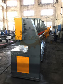 45deg 12M length Plate Beveling Machine with High Speed 4m/min