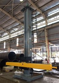 Automatic Column And Boom Welding Manipulator For Fit Up Pipe welding Longitudinal Seam Welding
