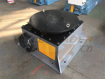 Welding Positioner Turntable