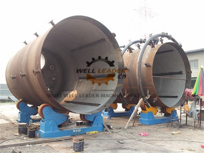Rubber Wheel Conventional Pipe Welding Rotator 40 Ton Loading Capaicty