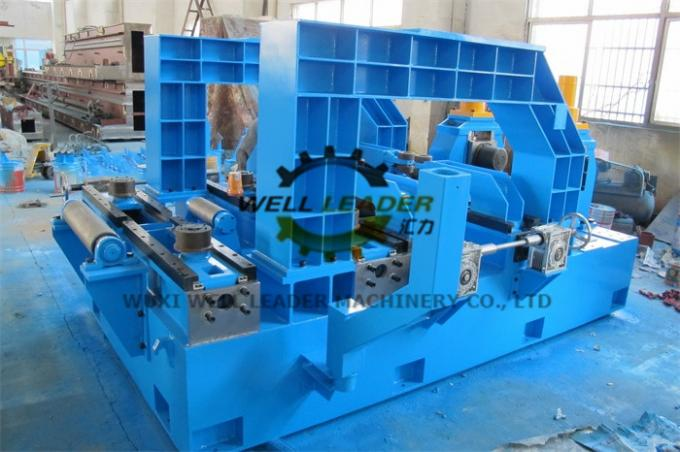 Automatic Straightening Integrated Machine / H Beam Production Line